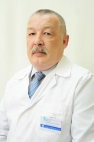 Врач акушер-гинеколог, врач ультразвуковой диагностики.